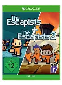 The Escapists +The Escapists 2