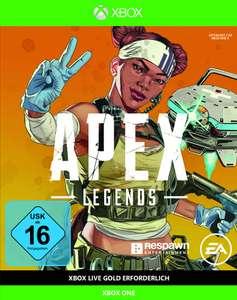 Apex Legends #Lifeline Edition