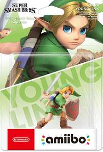 Smash Bros. Collection: Young Link