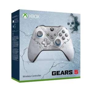 Wireless Controller #schnee-weiß | Gears 5 Kait Diaz, Limited Edition [Microsoft]