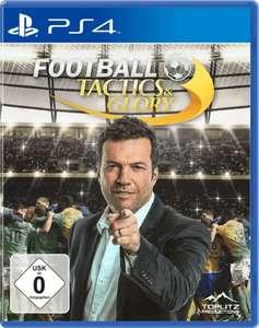 Lothar Matthäus präsentiert Football Tactics & Glory