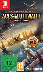 Aces of the Luftwaffe - Squadron Edition