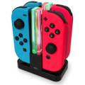 EAXUS Ladestation für 4 Joy-Con