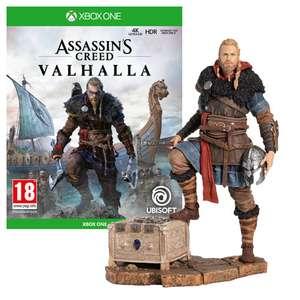 Assassins Creed Valhalla + Figur