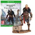 Assassins Creed Valhalla + Figur