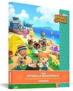 Animal Crossing: New Horizons Begleitbuch