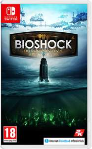 Bioshock Complete Collection