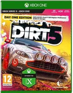 DiRT 5 - D1 Edition