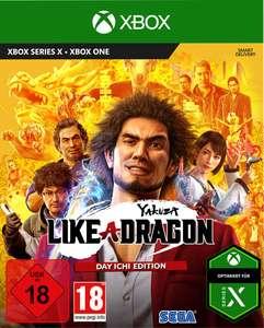 Yakuza 7 like a dragon - Limited Edition