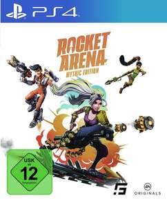 Rocket Arena: Mythic Edition