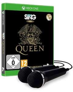 Lets Sing: Queen inkl. 2 Mics