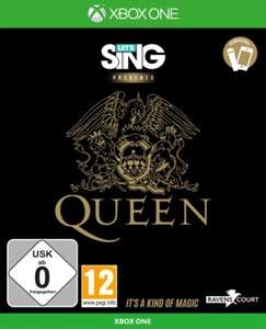 Lets Sing: Queen
