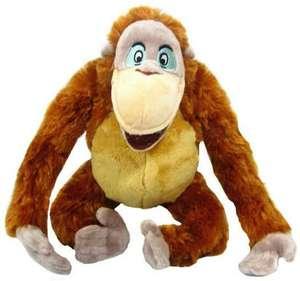 Disney Plüschfigur Jungle Book 25cm King Louie