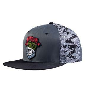 Call of Duty Snapback Squad Patch
