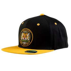 Call of Duty Cold War Snapback Top Secret Patch