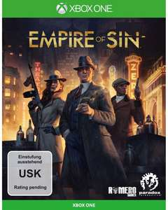 Empire of Sin - D1 Edition