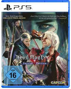 Devil May Cry 5 #Special Edition