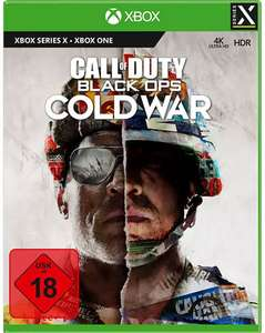 COD / Call of Duty Black Ops Cold War