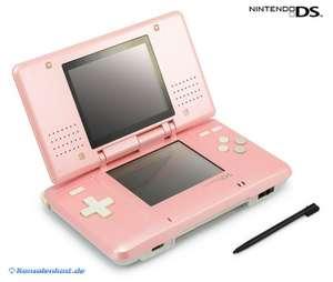Konsole #pink + Netzteil
