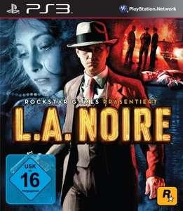 L.A. Noire [Standard]