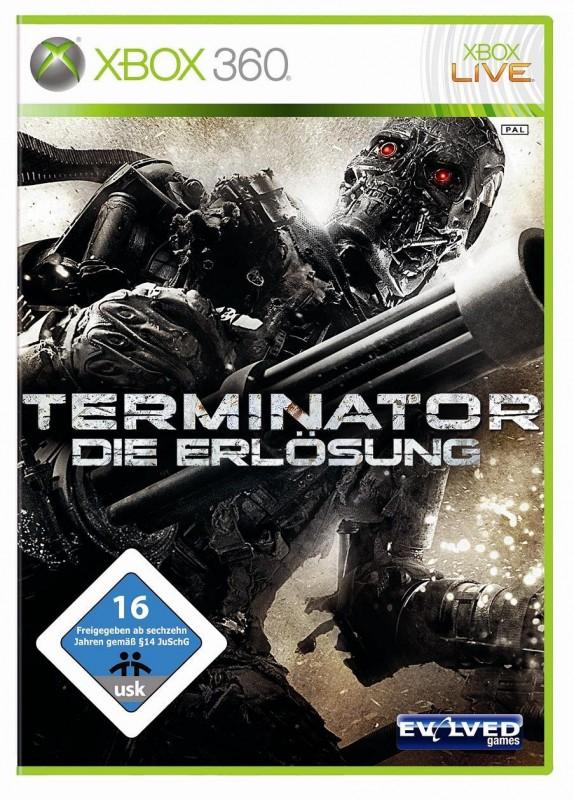 Terminator: Die Salvation