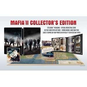 Mafia II #Collector's Edition