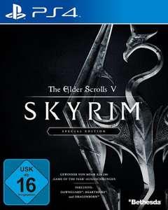 The Elder Scrolls V: Skyrim #Special Edition