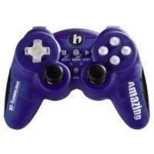 Controller / Pad Wireless #blau [Hama]