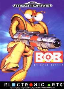 B.O.B.