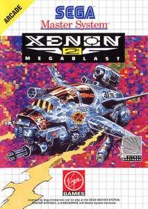 Xenon 2 Megablast [Virgin]