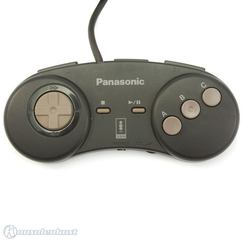 Original Controller / Pad #FZ-JP2X [Panasonic]
