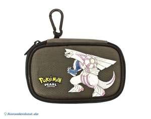 Tasche Pokemon Pearl Version #grau