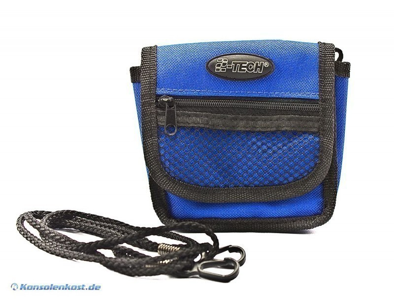 SP - Tasche #blau [verschiedene Hersteller]