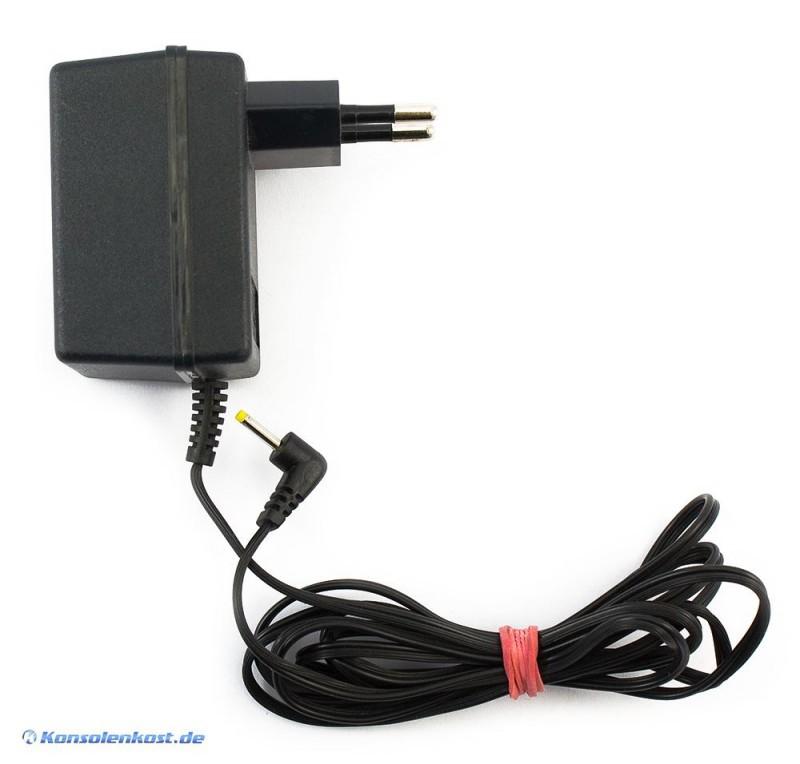 GameBoy Pocket - Netzteil / Ladegerät / AC Adapter
