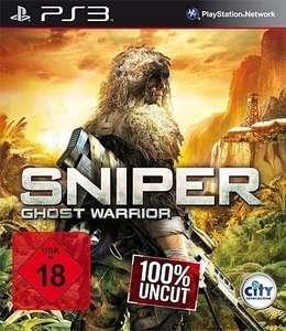 SNIPER: Ghost Warrior [Standard]