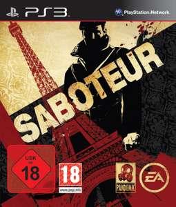 Saboteur / The Saboteur