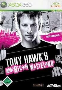 Tony Hawk: American Wasteland