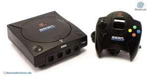Konsole #Sega Sports Edition + Original Controller + Zubehör