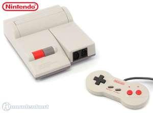 Konsole Top Loader #NES-101 + Original Controller + Zubehör