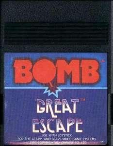 Bomb: Great Escape