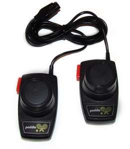 Original Driving Paddle Controller