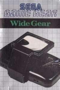 Original Wide Gear Bildschirmlupe