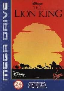 Lion King / König der Löwen