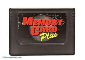 Memory Card 8 MB [Dritthersteller]