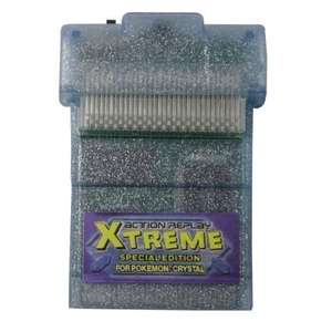 Action Replay Xtreme Special Edition Pokemon Kristall / Crystal