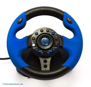 Lenkrad / Racing / Steering Wheel
