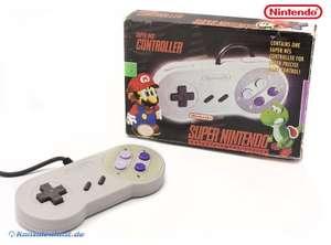 Original Nintendo Controller SNS-005
