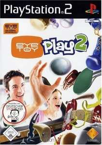 Eye Toy Play 2 / EyeToy Play 2