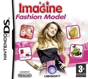 Sophies Freunde: Mode-Akademie / Imagine: Fashion Model