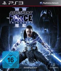 STAR WARS: The Force Unleashed II [Standard]